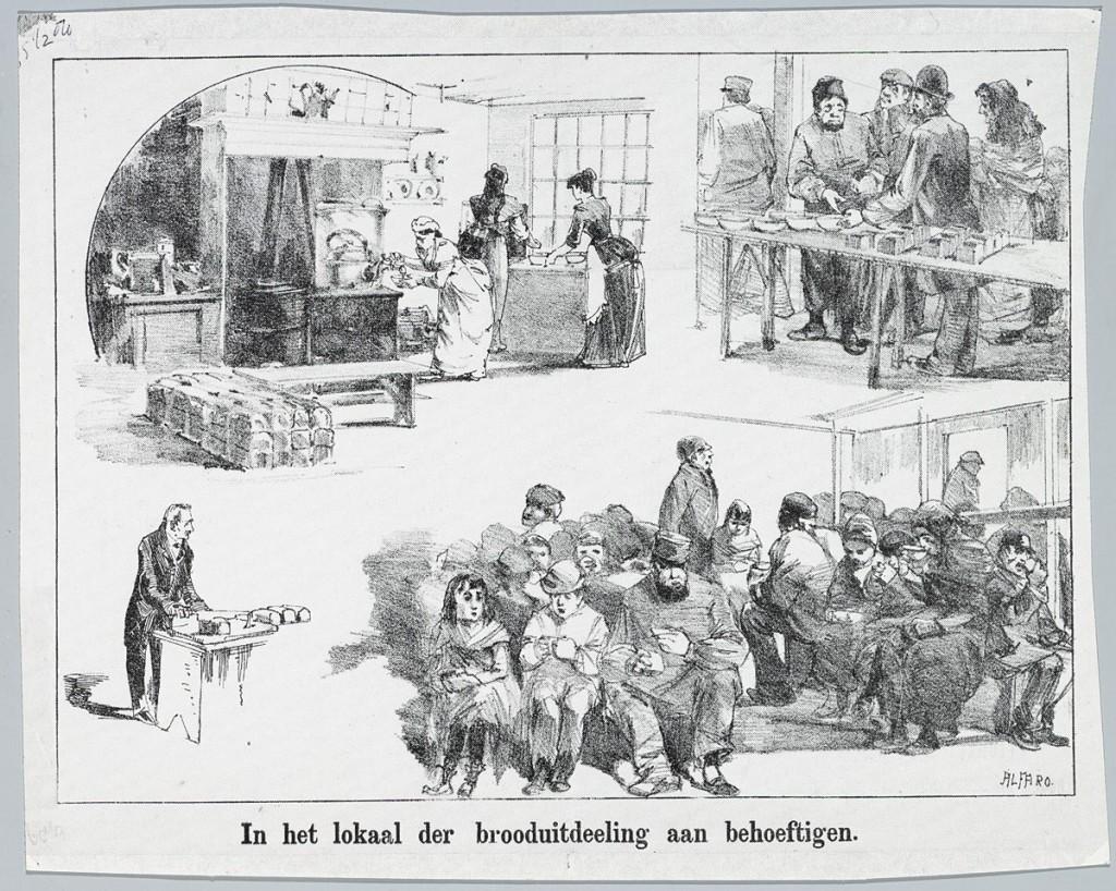 armenzorg 1888